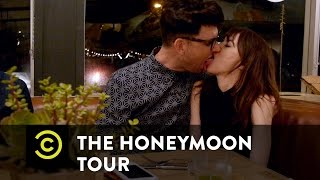 The Honeymoon Tour - Palm Springs width=