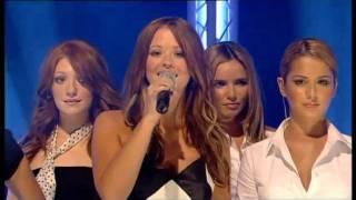 getlinkyoutube.com-Girls Aloud - Whole Lotta History (TOTP Reloaded 2006)