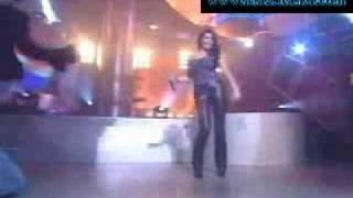 "getlinkyoutube.com-Haifa Wehbe ""Agoul Ahwak"" (I Say I Love You) disco version أقول أهواك"
