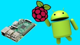 getlinkyoutube.com-How To Install Android 6.0 Marshmallow On Raspberry Pi 3 And Side load Apps