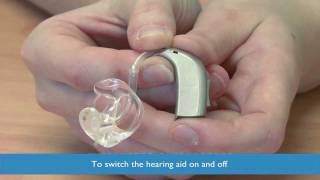 getlinkyoutube.com-Fitting and maintaining a hearing aid - A Chesterfield Royal Hospital guide