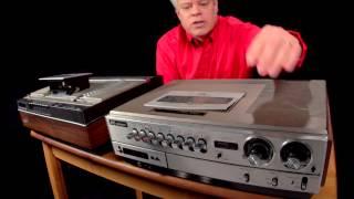 getlinkyoutube.com-How Sony's Betamax lost to JVC's VHS Cassette Recorder