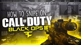 getlinkyoutube.com-How to Snipe on Black Ops 3 with FaZe Spratt