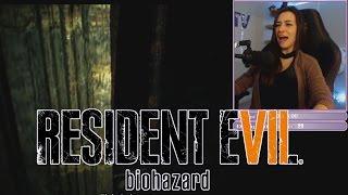 Resident Evil - VOLUME WARNING!