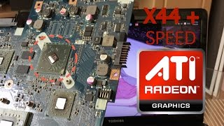getlinkyoutube.com-AMD GPU RADEON HD 5650 HOW TO BOOST SPEED UP TO 44% PLUS
