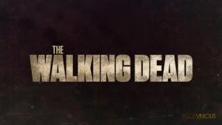 getlinkyoutube.com-Efeito de Texto: The Walking Dead - Adobe Photoshop CS6