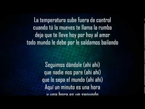 Daddy Yankee Lovumba Letra -dd_ihBZkeuQ