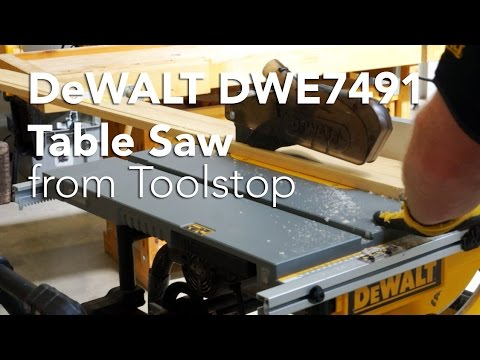 Presentation of the DWE7491 Youtube Thumbnail
