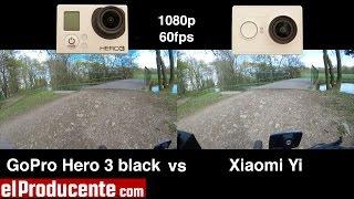 getlinkyoutube.com-Xiaomi Yi vs GoPro Hero 3 black (1080p 60fps)