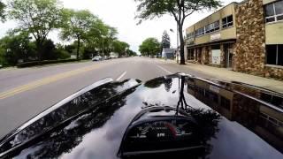 getlinkyoutube.com-1972 Pontiac GP Accelerations - GOPROHERO3+