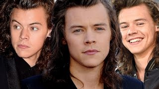 getlinkyoutube.com-9 Things You Didn't Know About Harry Styles