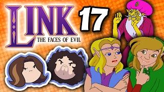 getlinkyoutube.com-Link: The Faces of Evil: You Must Die! - PART 17 - Game Grumps
