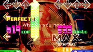 getlinkyoutube.com-DDR EXTREME CS - MAX. (period) (HEAVY Vs CHALLENGE) Autoplay