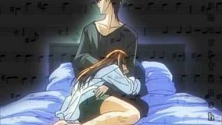 getlinkyoutube.com-Ayashi no Ceres: Touching moments Toya and Aya
