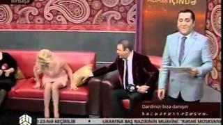 getlinkyoutube.com-Cavanşir Məmmədov ona gey deyən Nadirdən danışdı  O bic xəstədir