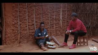 Mbosso - Historia ya Maisha ya Mbosso ( Behind the scene part 2 )