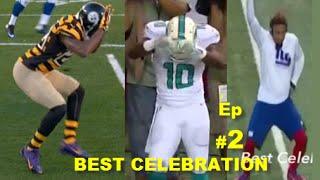 getlinkyoutube.com-Best CELEBRATIONs in Football Vines Compilation Ep #2   Best Touchdown Celebrations