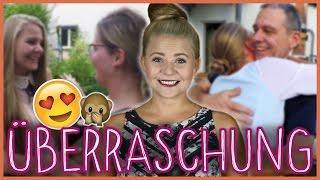 getlinkyoutube.com-ÜBERRASCHUNG! - Familie & Freunde in Deutschland nach 13 Monaten treffen!