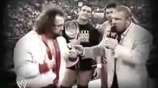 getlinkyoutube.com-Triple H vs Chris Benoit Vengeance 2004 promo