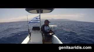 Jigging Technique Live Strike Hearty Rise Greece