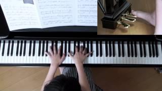 getlinkyoutube.com-糸 ピアノ 中島みゆき