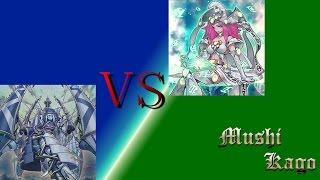 getlinkyoutube.com-遊戯王 シャドール VS Em魔導 Mushi Kago