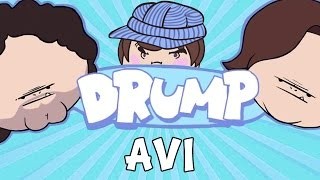 "getlinkyoutube.com-DRUMP: ""AVI (DAN'S DAD)"""