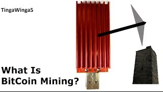 getlinkyoutube.com-What Is BitCoin Mining? and Should You Mine?