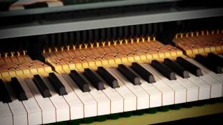 getlinkyoutube.com-CELVIANO HYBRID GRAND PIANO