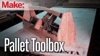 getlinkyoutube.com-DiResta: Pallet Toolbox