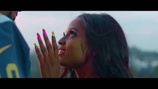 Navio x Vanessa Mdee -