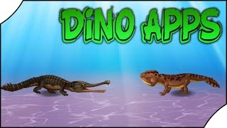 Dinosaur Apps: Dino Water World