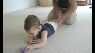 getlinkyoutube.com-TheBabysWebsite.com - Baby Massage & Cerebral Palsy - Part 4