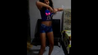 Mc R1 - treme bunda (coreografia)