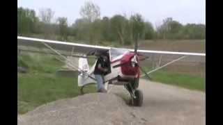 getlinkyoutube.com-#1328 Death of the v6 camry and a plane flight [Davidsfarm]