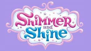 getlinkyoutube.com-Shimmer and Shine - Boom Zahra Zahra