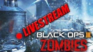 getlinkyoutube.com-LIVE! Der Eisendrache High Round Livestream