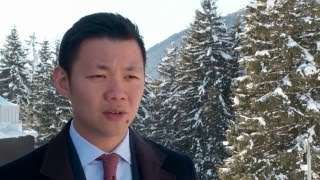 Anderson Tanoto WEF Davos 2016: Protection-Production