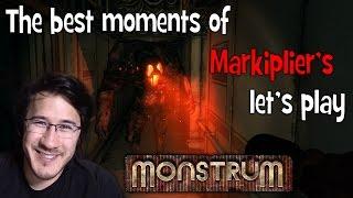 getlinkyoutube.com-The best moments of Markiplier's let's play MONSTRUM
