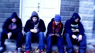 getlinkyoutube.com-Team Death ft Dark Half - Children Of The Grave (OFFICIAL Music Video)