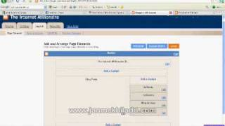 getlinkyoutube.com-How To Add Google Adsense To Your Newly Created Blogger Blog