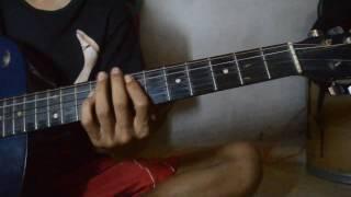 getlinkyoutube.com-Stand Here Alone - Move On (Cover Gitar By Jarot)