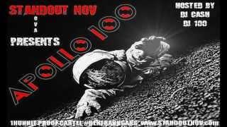 Hitman xXx Ft: Dre Harmony  - Prod By:Boy Geneyus #APOLLO100