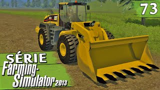 getlinkyoutube.com-Farming Simulator 2013 - Comprando Carregadeira