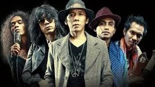 KU TAK BISA  NEW VERSION - SLANK karaoke download ( tanpa vokal ) lirik instrumental