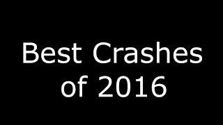 getlinkyoutube.com-Best Crashes of 2016: Anki Overdrive