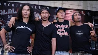 ARIGATO THANK YOU - SLANK karaoke download ( tanpa vokal ) instrumental