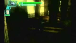 Matrix Path of Neo Detonado   ps2 ''lutando em parceria com Morpheu'' 34