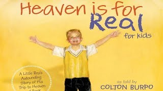 getlinkyoutube.com-11 yr Old Kid Went to Heaven & Back, Tells Story! 5 Combined Interviews of Colton Burpo