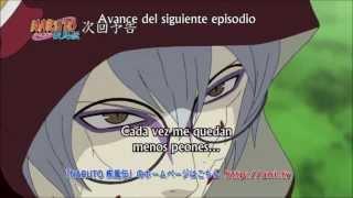 getlinkyoutube.com-Naruto Shippuden 316 Preview sub español ''El ejército de los resucitados''